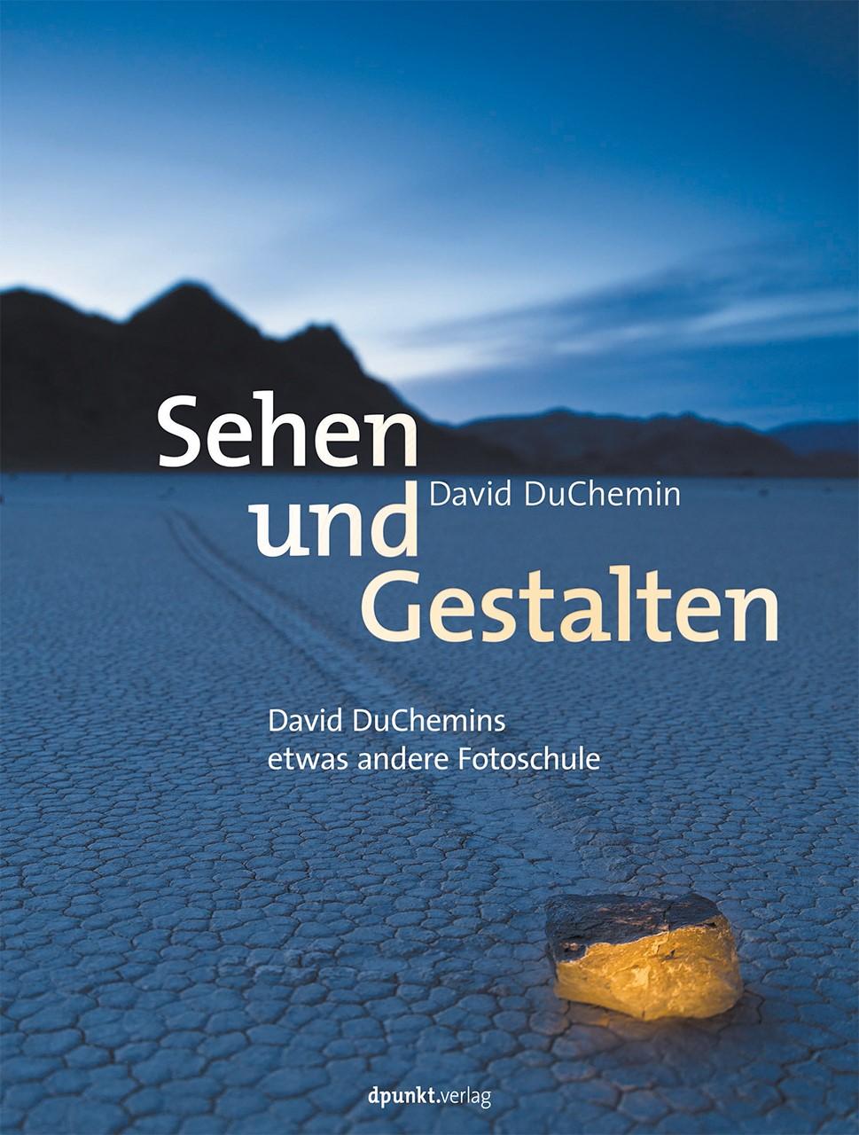 Sehen und Gestalten | DuChemin, 2014 | Buch (Cover)