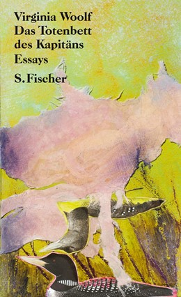 Abbildung von Woolf / Reichert | Das Totenbett des Kapitäns | 1. Auflage | 2014 | Essays