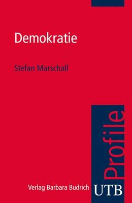 Abbildung von Marschall | Demokratie | Aufl. | 2013