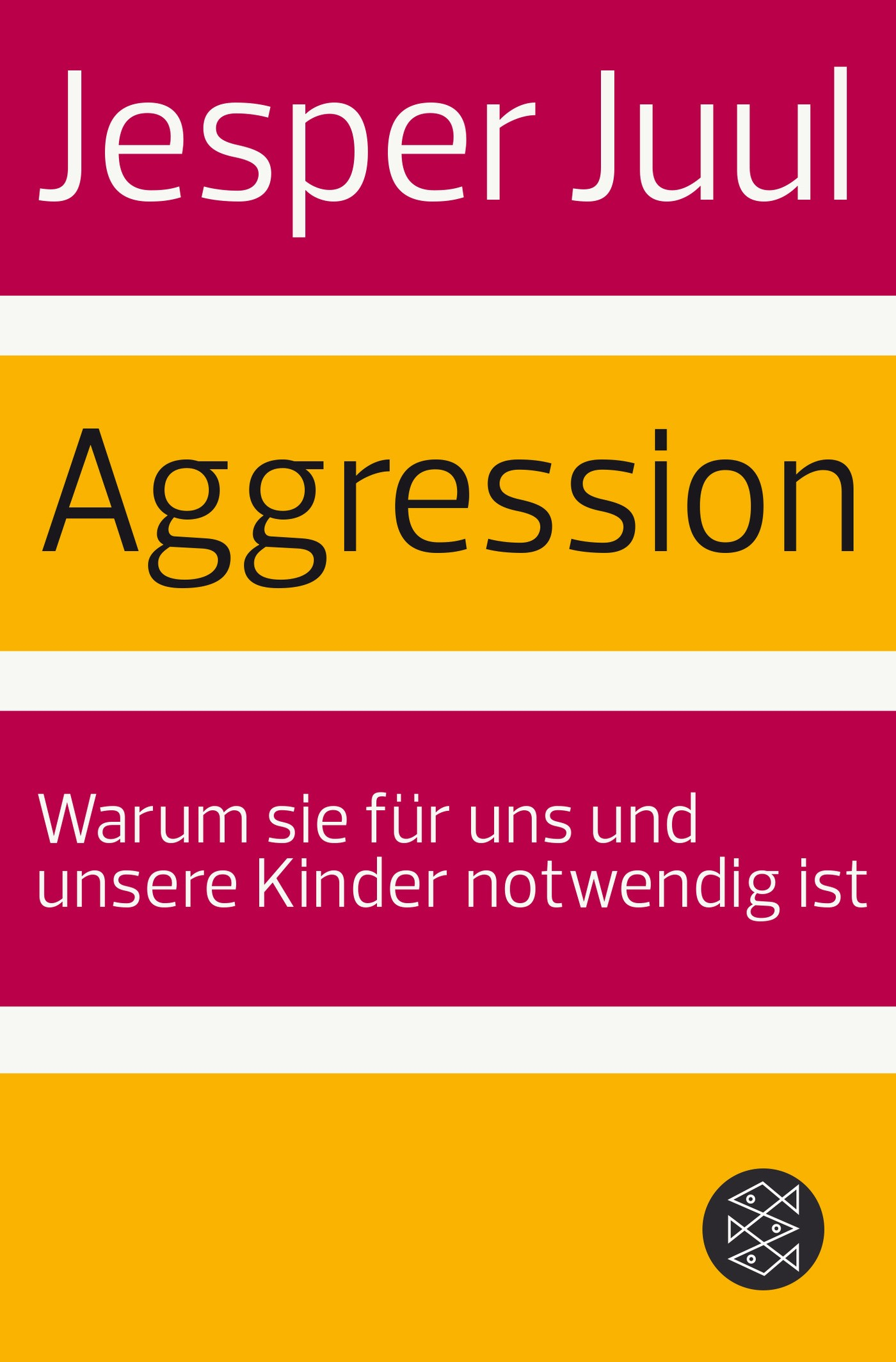 Aggression | Juul / Szöllösi, 2014 | Buch (Cover)