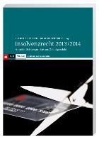 Insolvenzrecht 2013/2014 | Graf Brockdorff / Heffner / Sladek | 3., überarbeitete Auflage, 2013 | Buch (Cover)