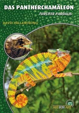Abbildung von Hellendrung | Das Pantherchamäleon | 1. Auflage | 2013 | beck-shop.de