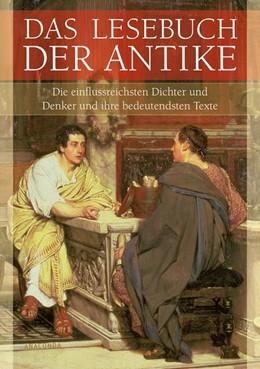 Abbildung von Ackermann   Das Lesebuch der Antike   2014   Die einflussreichsten Dichter ...