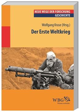 Abbildung von Kruse | Der Erste Weltkrieg | 1. Auflage | 2014 | beck-shop.de