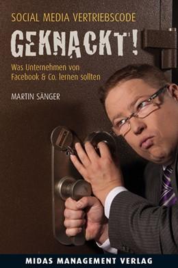 Abbildung von Sänger | Social Media Vertriebscode – GEKNACKT! | 1. Auflage | 2014 | beck-shop.de