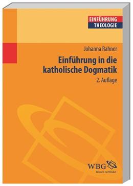 Abbildung von Rahner | Einführung in die katholische Dogmatik | 2. Auflage | 2014 | beck-shop.de