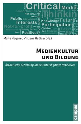 Abbildung von Hagener / Hediger | Medienkultur und Bildung | 1. Auflage | 2015 | beck-shop.de