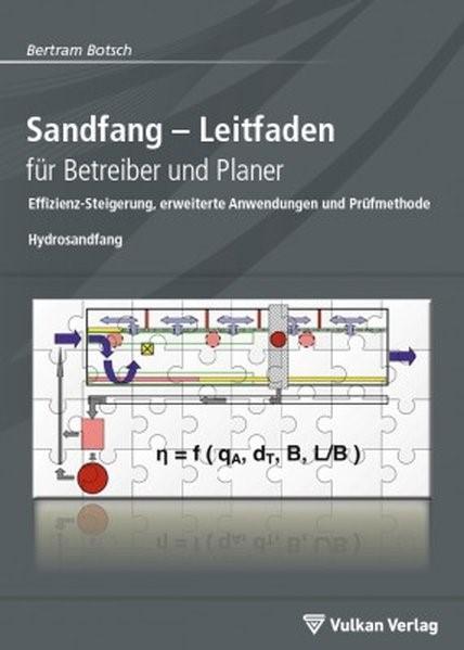 Sandfang - Leitfaden | Botsch, 2013 | Buch (Cover)
