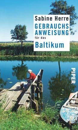 Abbildung von Herre | Gebrauchsanweisung für das Baltikum | 4. Auflage | 2014