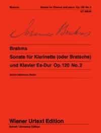 Sonate Es-Dur | Müller, 1973 (Cover)