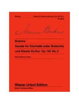 Abbildung von Müller | Sonate Es-Dur | 1973 | Nach der Stichvorlage und der ...