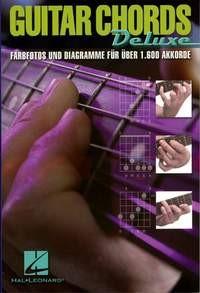 Abbildung von Guitar Chords Deluxe | 2012