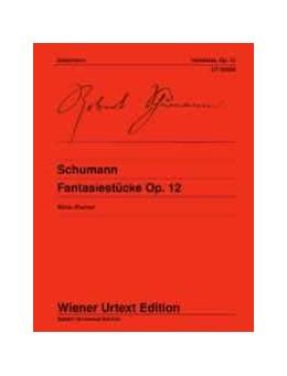 Abbildung von Müller   Fantasiestücke   2013   Nach dem Autograf und der Orig...
