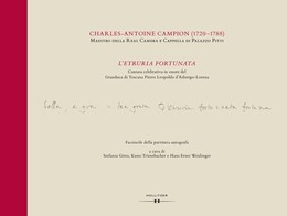 Abbildung von Gitto / Trientbacher / Weidinger | L'Etruria fortunata | 2014 | Cantata celebrativa in onore d...