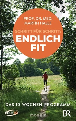 Abbildung von Halle   Schritt für Schritt endlich fit   1. Auflage   2014   beck-shop.de