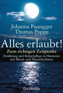 Abbildung von Paungger / Poppe | Alles erlaubt! | 1. Auflage | 2014 | beck-shop.de