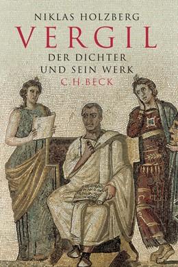 Abbildung von Holzberg, Niklas   Vergil   1. Auflage   2006   beck-shop.de