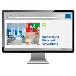 Abbildung von Sicherheitsunterweisung Brandschutz - Büro und Verwaltung | 1. Auflage | | beck-shop.de