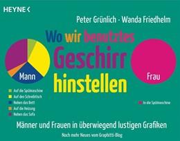 Abbildung von Grünlich / Friedhelm | Wo wir benutztes Geschirr hinstellen | 1. Auflage | 2014 | beck-shop.de