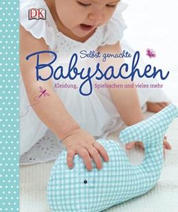 Abbildung von Selbst gemachte Babysachen | 1. Auflage | 2014 | beck-shop.de