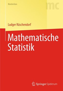 Abbildung von Rüschendorf | Mathematische Statistik | 1. Auflage | 2014 | beck-shop.de