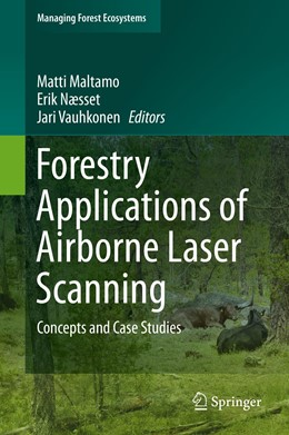 Abbildung von Maltamo / Næsset | Forestry Applications of Airborne Laser Scanning | 1. Auflage | 2014 | 27 | beck-shop.de