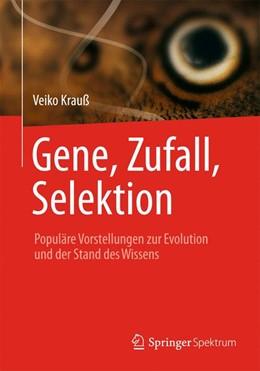 Abbildung von Krauß | Gene, Zufall, Selektion | 2014 | Populäre Vorstellungen zur Evo...