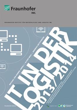 Abbildung von / Ten Hompel | IT in der Logistik 2013/2014 | 2013 | Marktübersicht & Funktionsumfa...