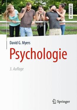 Abbildung von Myers   Psychologie   3. Auflage   2014   beck-shop.de