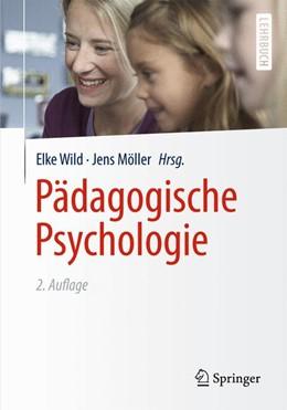 Abbildung von Wild / Möller   Pädagogische Psychologie   2014