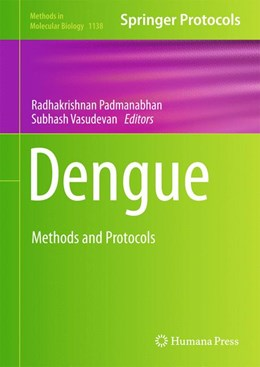 Abbildung von Padmanabhan / Vasudevan | Dengue | 1. Auflage | 2014 | 1138 | beck-shop.de