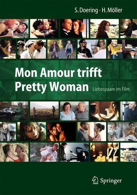 Abbildung von Doering / Möller | Mon Amour trifft Pretty Woman | 2014
