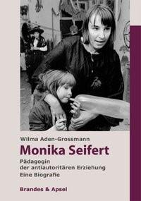 Monika Seifert   Aden-Grossmann   1., 2014, 2014   Buch (Cover)