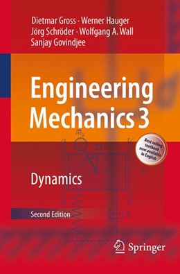 Abbildung von Gross / Hauger / Schröder | Engineering Mechanics 3 | 2014 | Dynamics