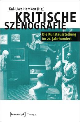 Abbildung von Hemken | Kritische Szenografie | 1. Auflage | 2015 | 64 | beck-shop.de