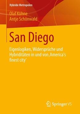 Abbildung von Kühne / Schönwald | San Diego | 1. Auflage | 2014 | beck-shop.de