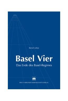 Abbildung von Lüthje | Basel Vier | 1. Auflage | 2013 | beck-shop.de
