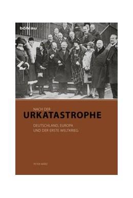 Abbildung von März   Nach der Urkatastrophe   1. Auflage   2014   beck-shop.de