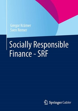 Abbildung von Krämer | Socially Responsible Finance - SRF | 2016 | 2020