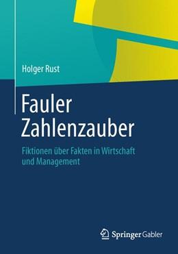Abbildung von Rust | Fauler Zahlenzauber | 1. Auflage | 2014 | beck-shop.de