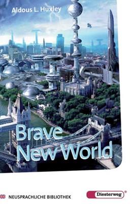 Abbildung von Huxley   Brave New World   1. Auflage   2010   beck-shop.de