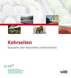 Kehrseiten | / Brem / Carrel, 2013 | Buch (Cover)