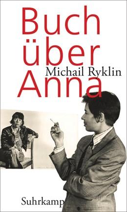 Abbildung von Ryklin | Buch über Anna | 1. Auflage | 2014 | beck-shop.de