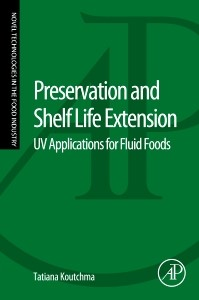 Abbildung von Preservation and Shelf Life Extension | 2014