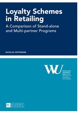 Abbildung von Hoffmann | Loyalty Schemes in Retailing | 2013 | A Comparison of Stand-alone an... | 61