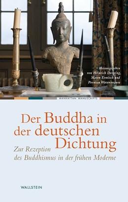 Abbildung von Detering / Ermisch | Der Buddha in der deutschen Dichtung | 1. Auflage | 2014 | 11 | beck-shop.de