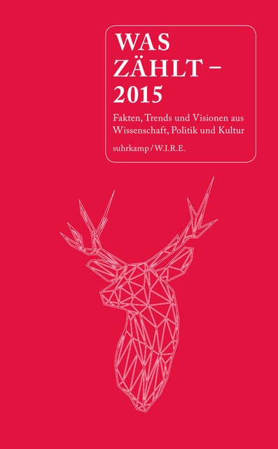 Abbildung von Achermann / Sigrist / Wannaz / Varnholt / Folkers   Was zählt – 2015   Originalausgabe   2014