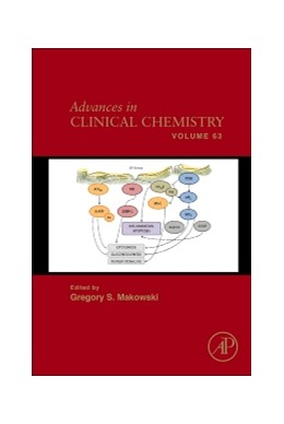 Abbildung von Advances in Clinical Chemistry | 1. Auflage | 2014 | 63 | beck-shop.de