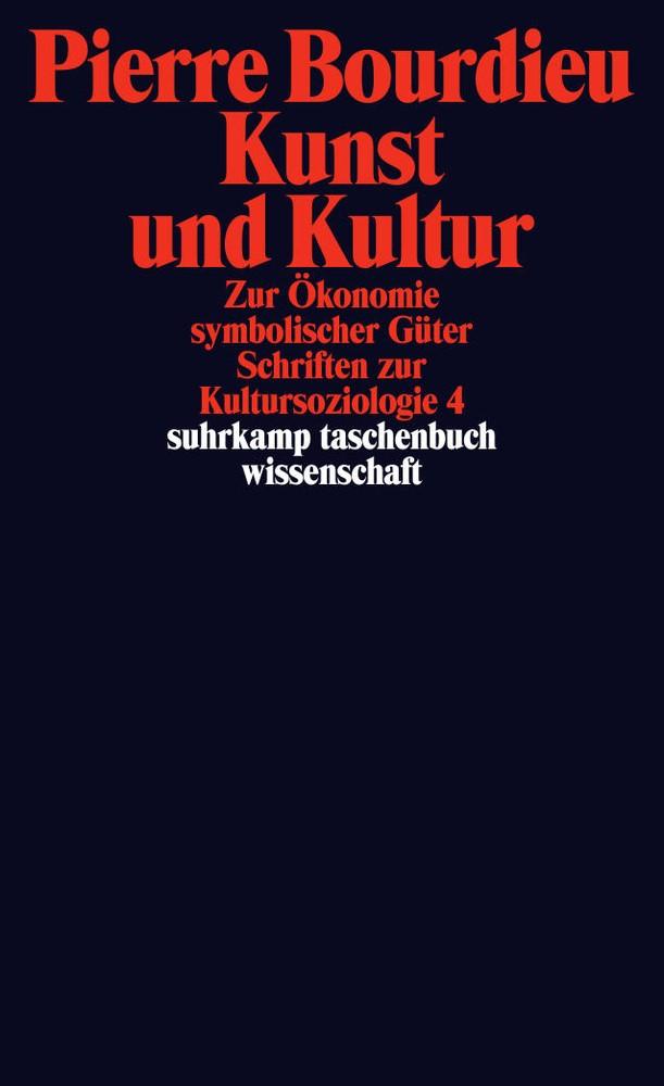 Schriften | Bourdieu / Schultheis / Egger, 2014 | Buch (Cover)