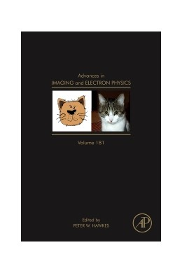 Abbildung von Advances in Imaging and Electron Physics | 1. Auflage | 2014 | 181 | beck-shop.de